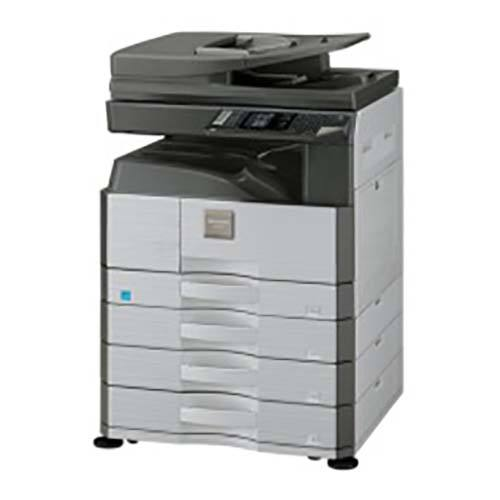 Máy Photocopy Sharp AR 6023N