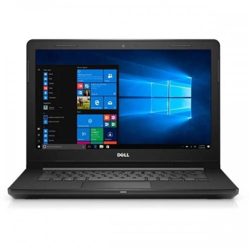 Laptop Dell Inspiron 14 3476 8J61P1-BLACK