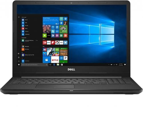 Laptop Dell Inspiron 3567E P63F002N76E -Black