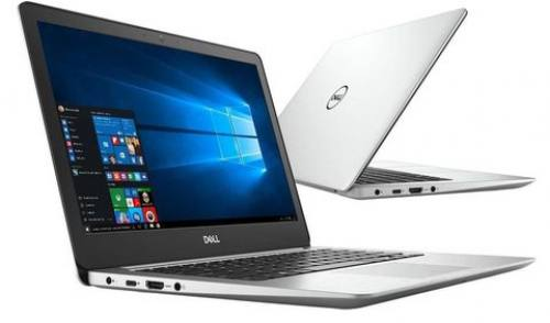 Laptop Dell Inspiron 5370 N3I3002W-Silver