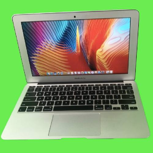 Macbook Air 11 inch 2013 Core i5 128GB 4GB RAM