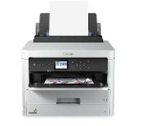 Máy in Epson WorkForce Pro WF-C5210