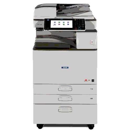 Máy photocopy Ricoh Aficio MP3554