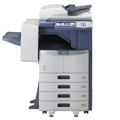 Máy Photocopy Toshiba E-Studio 257 (Model năm 2014 )