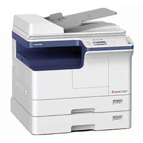 Máy Photocopy Toshiba E2507