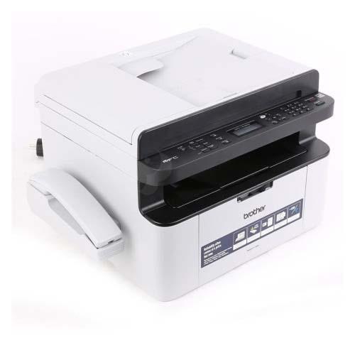 Máy in Laser đen trắng Đa chức năng Brother MFC-1916nw (Fax, PC Fax, in mạng, Photocopy, Scan)
