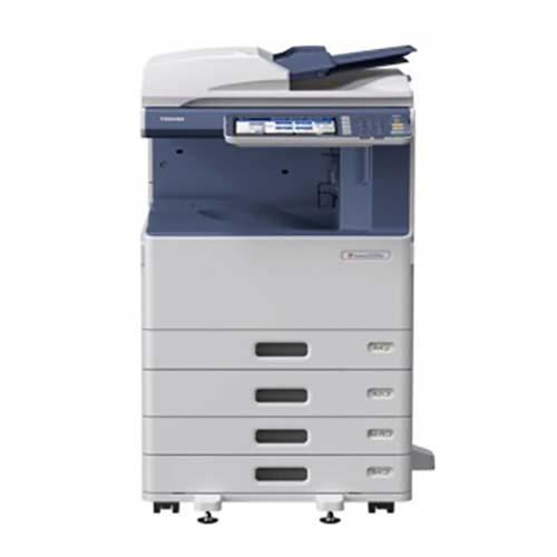 Máy photo kỹ thuật số Toshiba E – Stu-dio 357