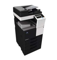 Máy photocopy trắng đen Konica Minolta bizhub 287