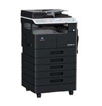 Máy photocopy trắng đen Konica Minolta bizhub 306