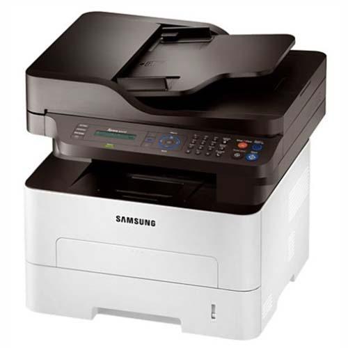 Máy in Laser Đen trắng Đa chức năng SAMSUNG SL- M2675F (in, scan, copy, fax)