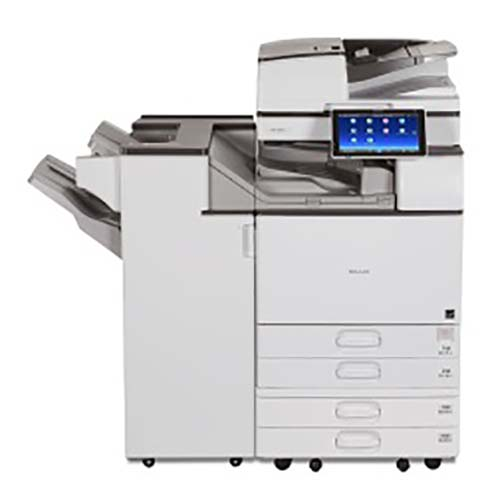 Máy photocopy Ricoh Aficio MP 4055SP ( model năm 2017)
