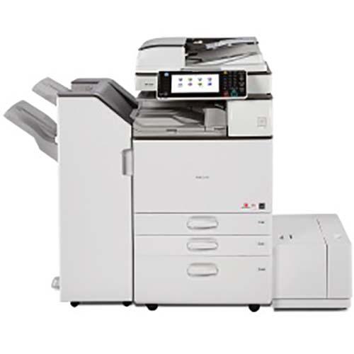 Máy photocopy đen trắng Ricoh  MP 5055SP