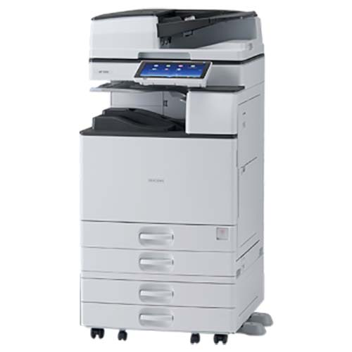 Máy photocopy đen trắng Ricoh MP 6055SP