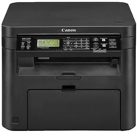 Máy in Canon Laser Đa chức năng