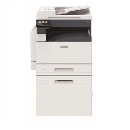 Máy Photocopy Fuji Xerox DocuCentre SC2022
