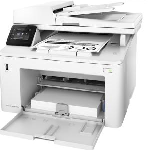 Máy in HP laser đa chức năng