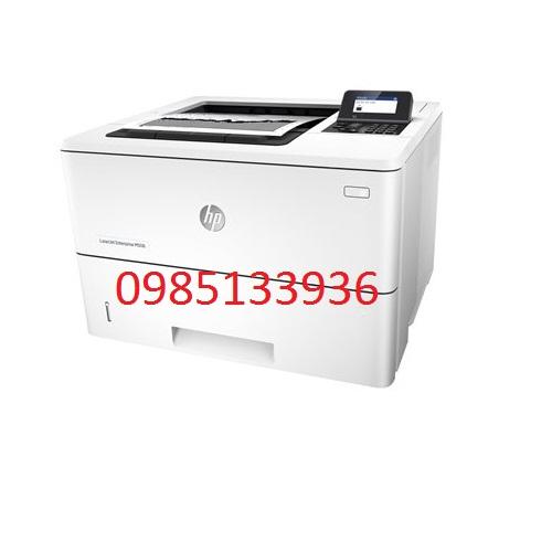 Máy in Laser HP M506DN
