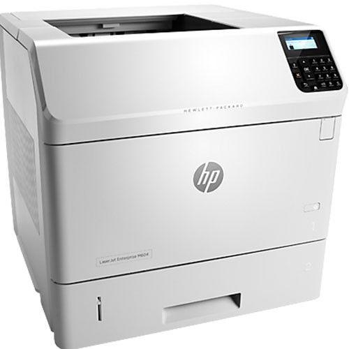 Máy in Laser HP M604N