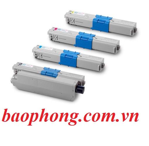 Mực In Laser Màu Oki C610Y Yellow dùng cho máy OKI C610N, C5850N