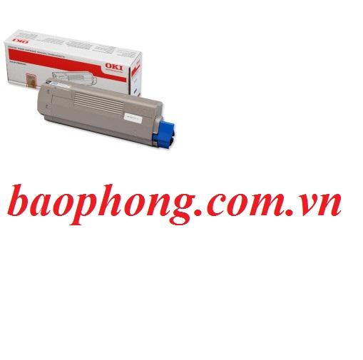 Mực In Laser Màu Oki C711 Yellow dùng cho máy Oki C711n / C711DCM/ C710