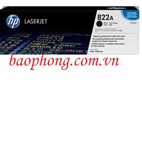Cụm trống HP 822A Black (C8560A) dùng cho máy in HP 9500