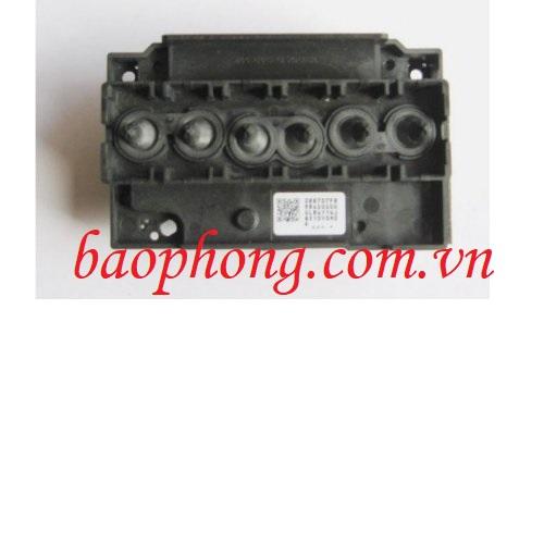 Đầu in máy in Epson 1390/1430/1500/L1800