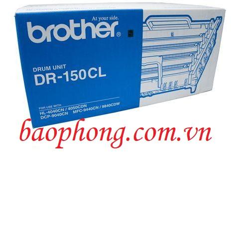 Cụm trống Brother DR-150CL dùng cho máy in MFC-9840CDW/9450CDN/DCP-195C