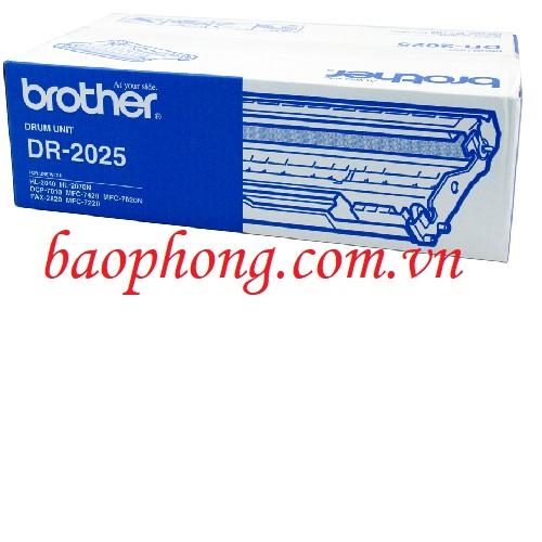 Cụm trống Brother DR-2025 dùng cho máy in DCP-7010/MFC-7220/7420/7820N