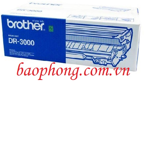 Cụm trống Brother DR-3000 dùng cho máy in DCP-8045D/MFC-8220/8440/8840D