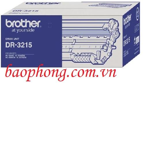 Cụm trống Brother DR-3215 dùng cho máy in HL-53xx/MDC-8880DN