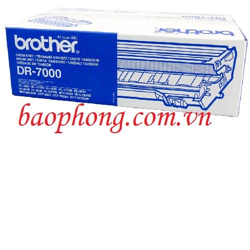 Cụm trống Brother DR-7000 dùng cho máy in HL-1650/1670N/5040/5050/5070N/MFC-8820D