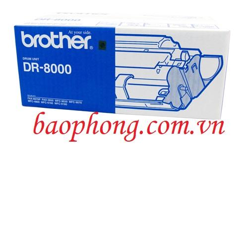 Cụm trống Brother DR-8000 dùng cho máy Fax-2850/MFC-4800/9160/9180