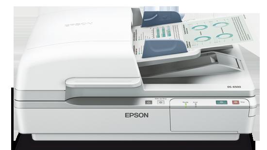 MÁY SCAN EPSON DS-7500