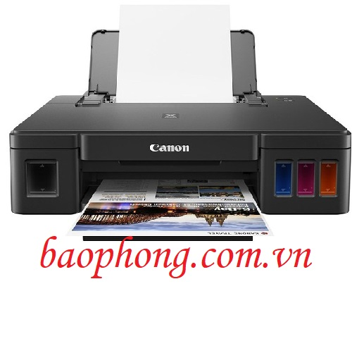 Máy in màu đơn năng Canon Pixma G1010