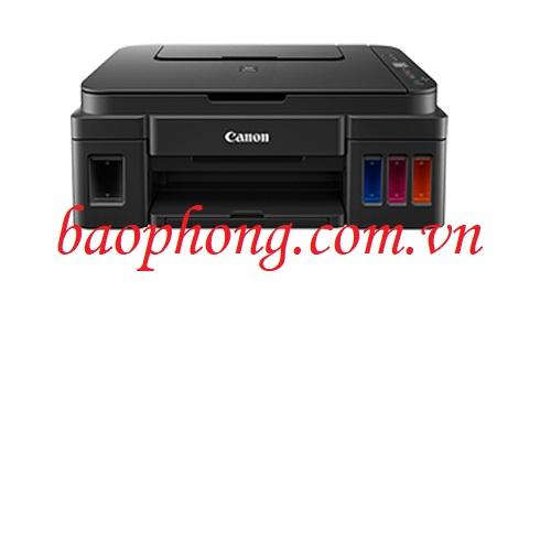 Máy in màu đa chức năng Canon G2010