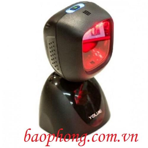 Máy đọc mã vạch 2D để bàn Honeywell - Youjie HF600