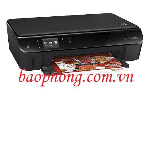 Máy in phun màu đa chức năng HP 4515 (Print, copy, scan, photo)