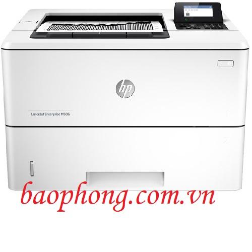 Máy in laser HP Enterprise M506N