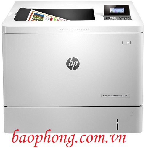 Máy in laser màu HP Enterprise M552DN
