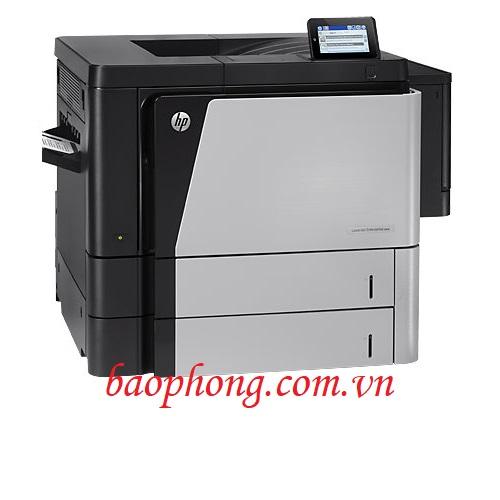Máy in HP Laserjet Enterprise M806X+