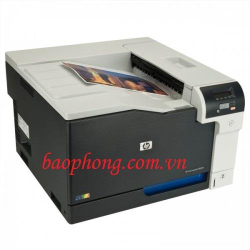 Máy in laser màu A3 HP Pro CP5225DN