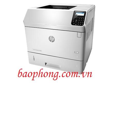 Máy in laser HP Enterprise M604N