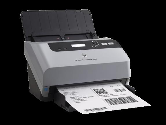 Máy Scan HP Scanjet 5000S4 ( L2755A)