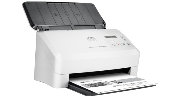 Máy Scan HP Scanjet 7000S3 ( L2757A )
