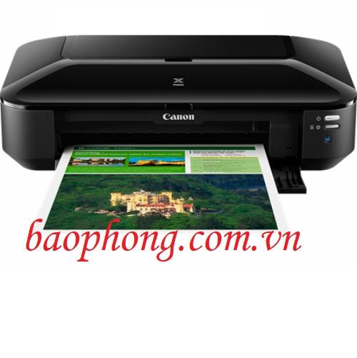 Máy in Canon IX6860 chưa bao gồm mực