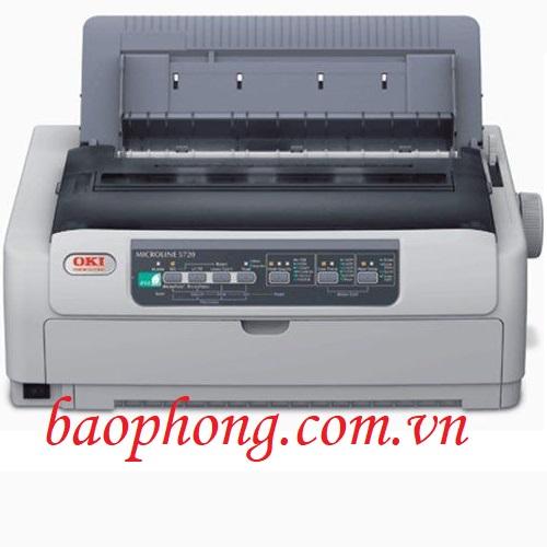 Máy in kim Oki ML-5720