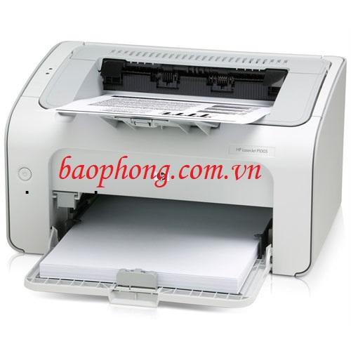 Máy in laser HP P1005