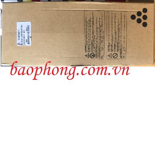 Mực máy Photo Ricoh MPC 7501/6501 màu đen