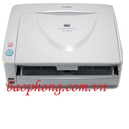 Máy quét ảnh/ máy scan 2 mặt khổ A3 canon DR 6030C