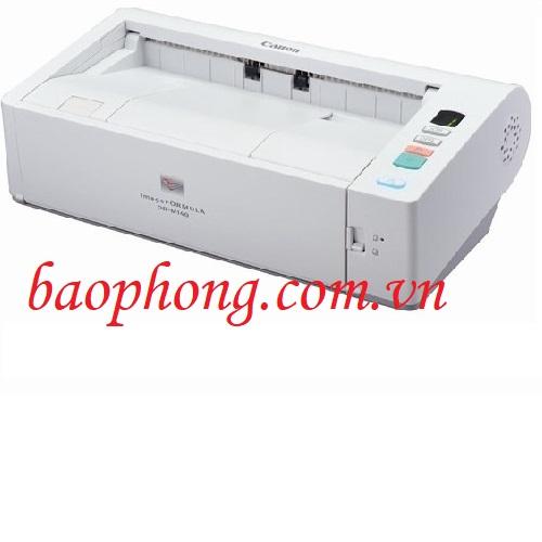 Máy quét ảnh/ máy scan 2 mặt canon DR-M140